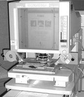 Microfilm-reader